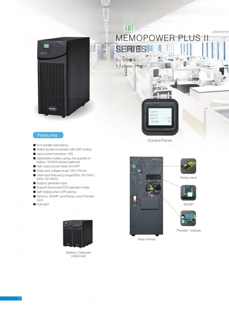 High Frequency all UPS Products_21