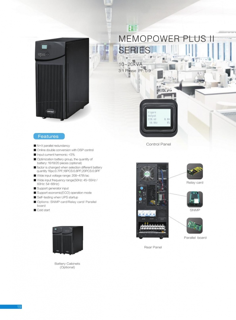 High Frequency all UPS Products_23