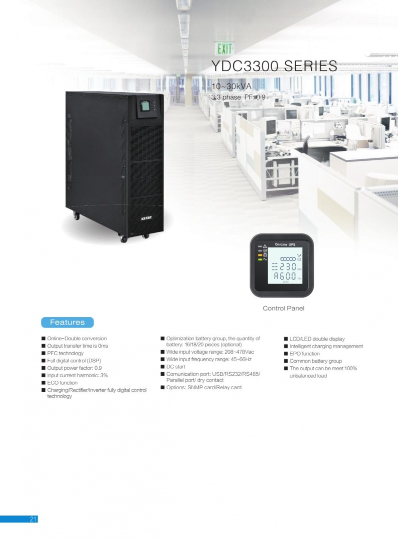 High Frequency all UPS Products_25