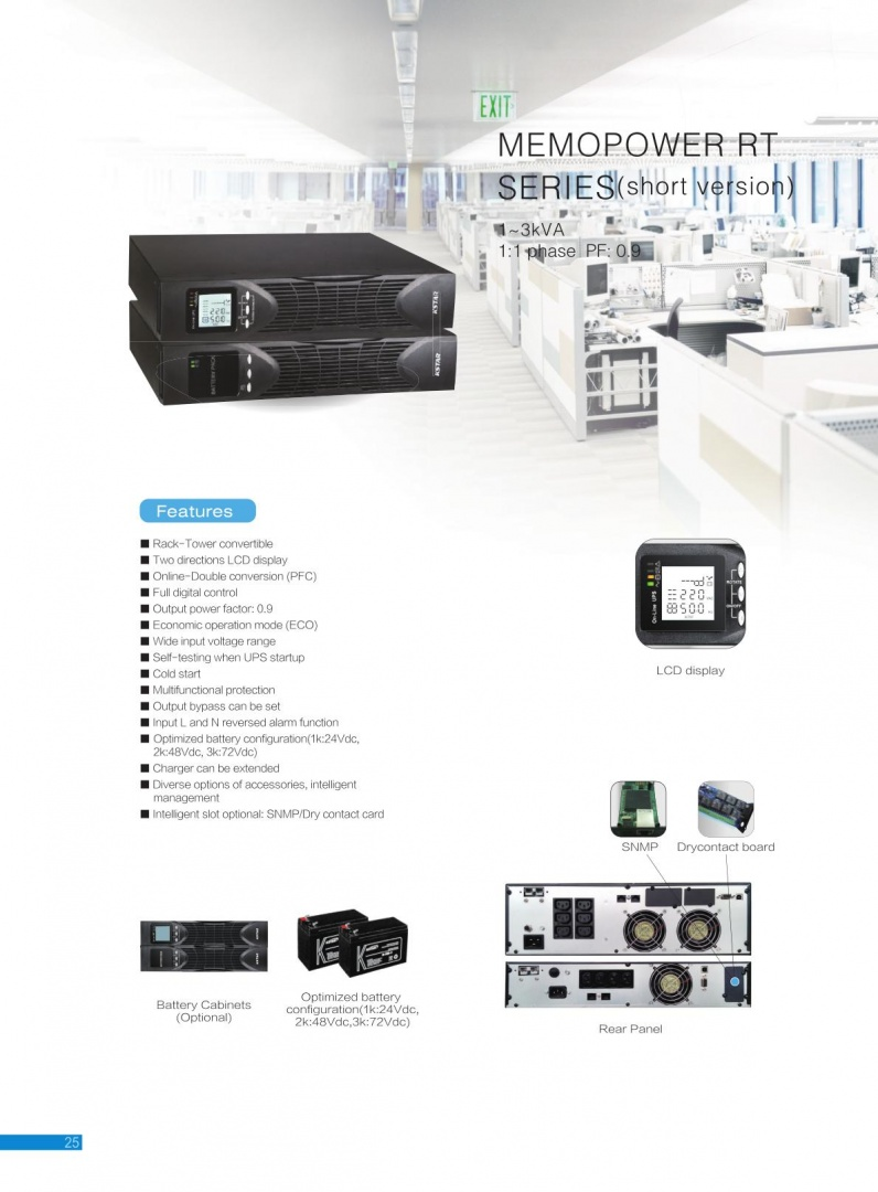 High Frequency all UPS Products_29