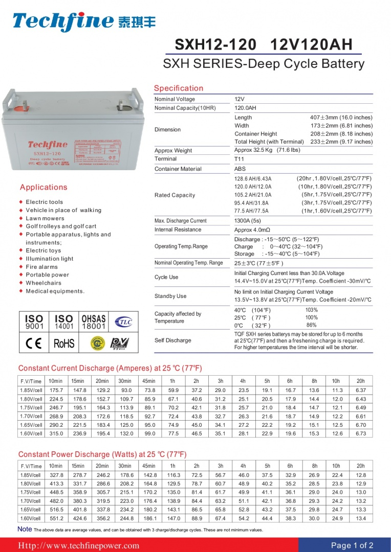 Techfine---Battery-12V120Ah-001